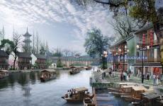 南宁市宾州古城旅游开发规划