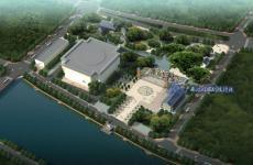 蒙山县太平天国永安古城文化景区建设规划