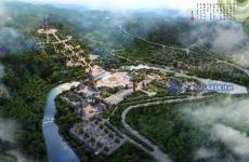 西林县普合句町文化园总体规划