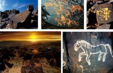 花山岩画文化景观遗产旅游价值研究