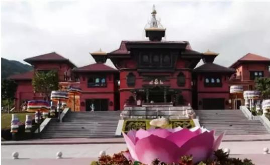 佛教文化旅游要避开的四个误区